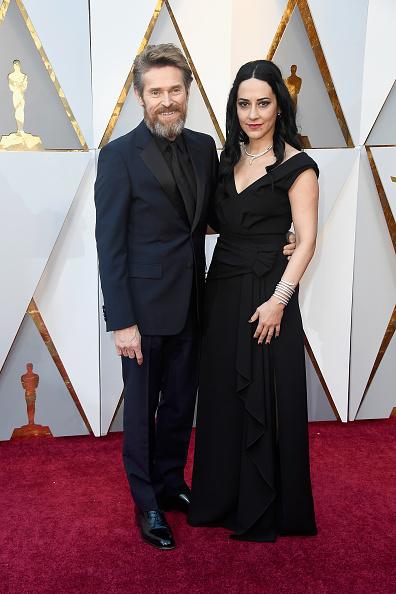 Hollywood - California「90th Annual Academy Awards - Arrivals」:写真・画像(13)[壁紙.com]