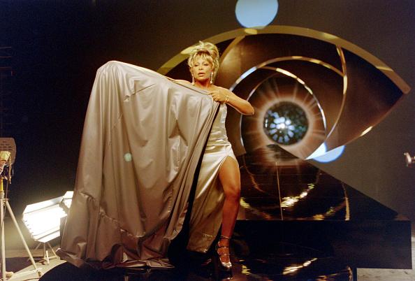 Hiding「Tina Turner GoldenEye Shoot」:写真・画像(17)[壁紙.com]