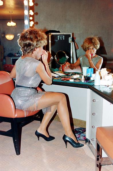 Preparation「Tina Turner In New York」:写真・画像(3)[壁紙.com]