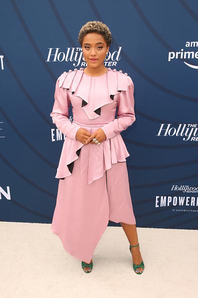 The Hollywood Reporter「The Hollywood Reporter's Empowerment In Entertainment Event 2019 - Red Carpet」:写真・画像(7)[壁紙.com]