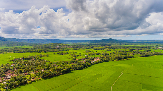 Superb view「Breathtaking scenery of Ciletuh valley」:スマホ壁紙(5)
