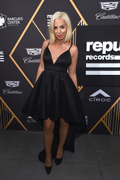Ciroc「Republic Records Celebrates the GRAMMY Awards in Partnership with Cadillac, Ciroc and Barclays Center - Red Carpet」:写真・画像(5)[壁紙.com]