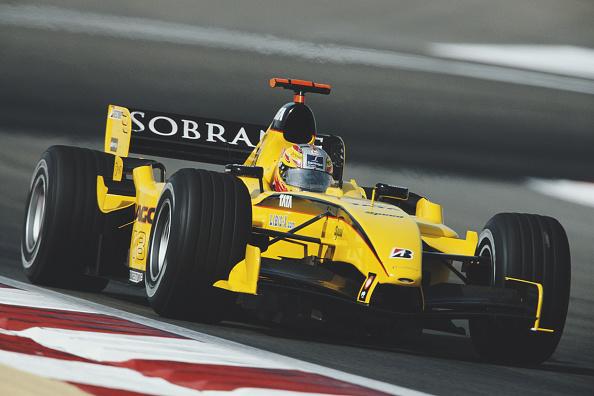 Darren Heath Photographer「F1 Grand Prix of Bahrain」:写真・画像(1)[壁紙.com]