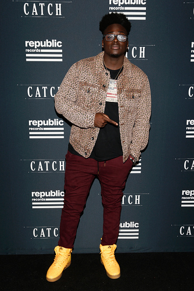 Fully Unbuttoned「Republic Records VMA After-Party」:写真・画像(6)[壁紙.com]