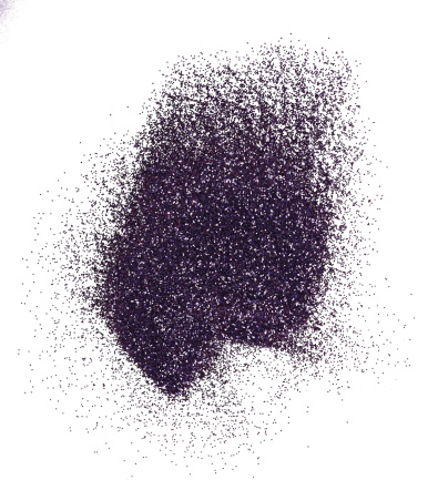 Glittering「A close up image of metallic purple glitter.」:スマホ壁紙(13)
