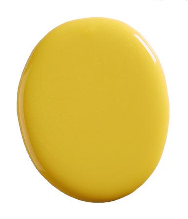 Nail Polish「A close up image of yellow nail polish.」:スマホ壁紙(12)