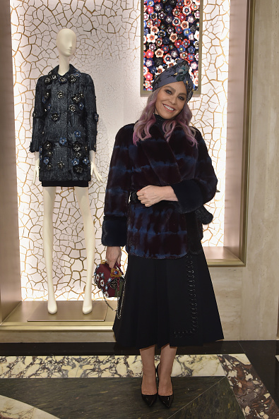 Fur「Palazzo FENDI And ZUMA Inauguration」:写真・画像(19)[壁紙.com]