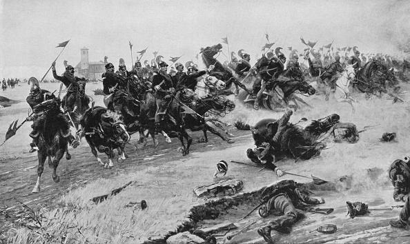 Piedmont - Italy「The Battle of Novara」:写真・画像(3)[壁紙.com]