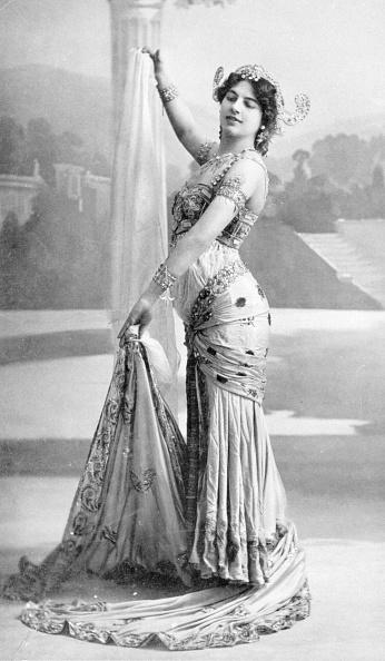 Cultures「Mata Hari」:写真・画像(8)[壁紙.com]