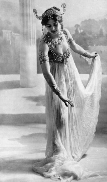 Cultures「Mata Hari」:写真・画像(5)[壁紙.com]