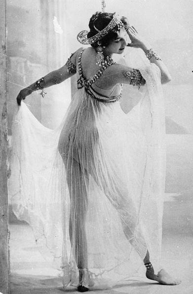 Transparent「Mata Hari」:写真・画像(17)[壁紙.com]