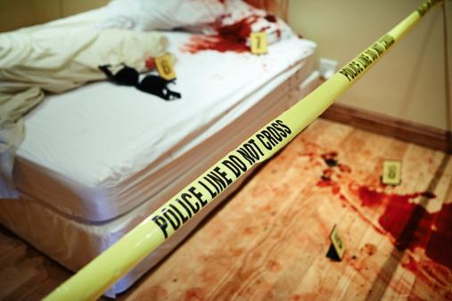Ugliness「Bloody bedroom」:スマホ壁紙(11)