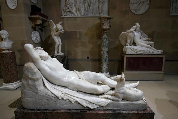 動物「Duke and Duchess of Devonshire Present Chatsworth 2019 Sculpture Exhibition」:写真・画像(11)[壁紙.com]