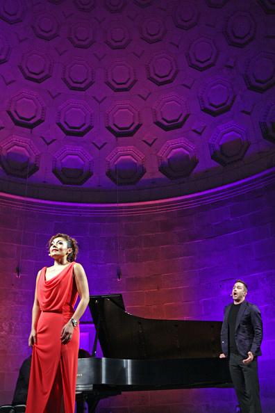 Classical Concert「Richard Tucker's 100th Birthday」:写真・画像(7)[壁紙.com]
