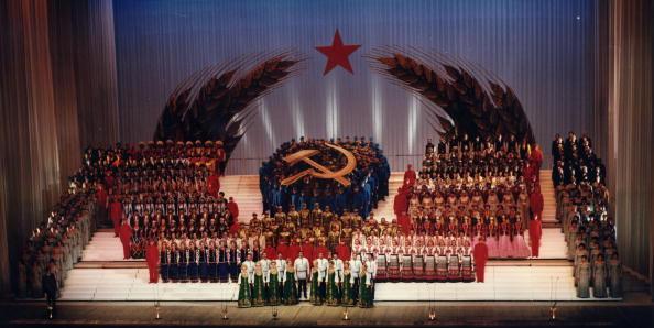 Patriotism「Seventh November」:写真・画像(19)[壁紙.com]