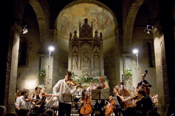 Violin「Church Music」:写真・画像(7)[壁紙.com]
