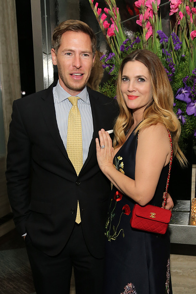 """Drew Barrymore「Montblanc & The Cinema Society Host A Screening Of Roadside Attractions & Lionsgate's """"Miss You Already"""" - After Party」:写真・画像(17)[壁紙.com]"""