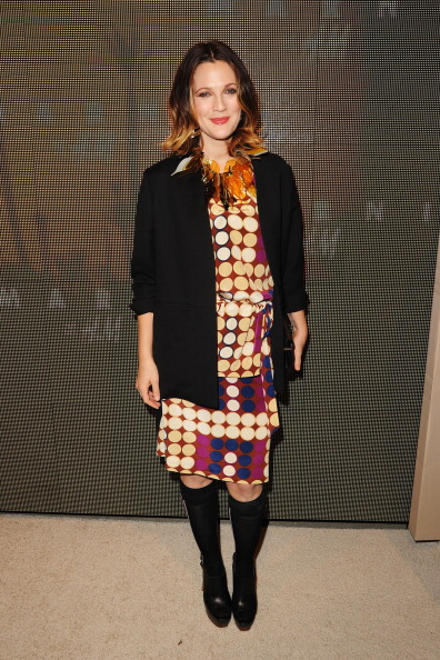 Oversized「Marni At H&M Collection Launch - Red Carpet」:写真・画像(4)[壁紙.com]
