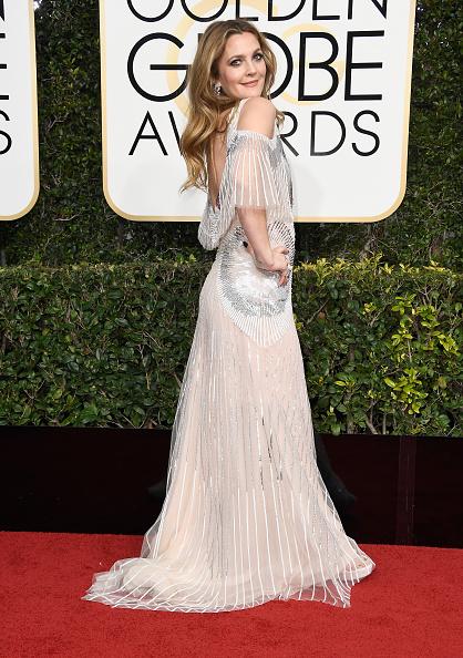 肩ごしに見る「74th Annual Golden Globe Awards - Arrivals」:写真・画像(19)[壁紙.com]