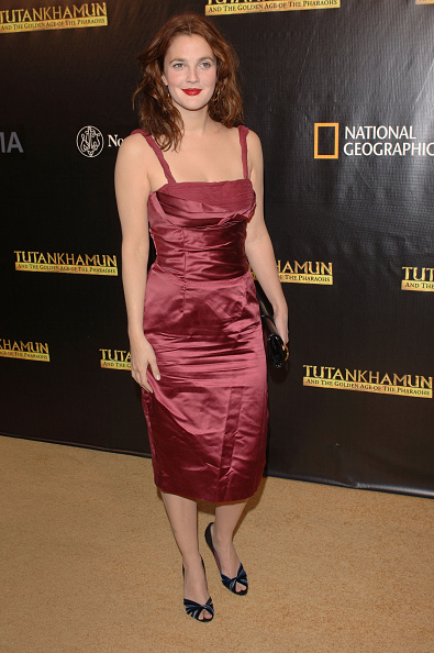 "Event「""Tutankhamun And The Golden Age Of The Pharaohs"" Premiere Party」:写真・画像(19)[壁紙.com]"