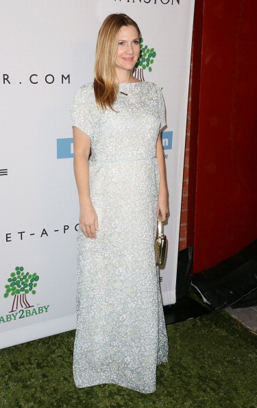 Gold Purse「Second Annual Baby2Baby Gala - Arrivals」:写真・画像(10)[壁紙.com]