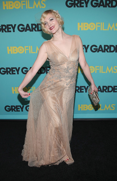 "Grey Gardens - 2009 Film「HBO Films Presents The Premiere Of ""Grey Gardens"" - Arrivals」:写真・画像(1)[壁紙.com]"
