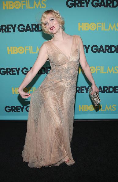 "Grey Gardens「HBO Films Presents The Premiere Of ""Grey Gardens"" - Arrivals」:写真・画像(1)[壁紙.com]"