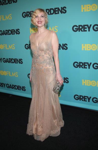 "Grey Gardens「HBO Films Presents The Premiere Of ""Grey Gardens"" - Arrivals」:写真・画像(0)[壁紙.com]"