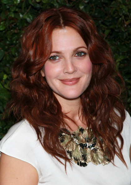 Redhead「Chanel's Benefit Dinner For The Natural Resources Defense Council's Ocean Initiative」:写真・画像(10)[壁紙.com]