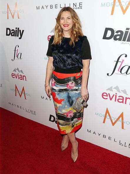 "Zara - Brand-name「The DAILY FRONT ROW ""Fashion Los Angeles Awards"" Show - Arrivals」:写真・画像(16)[壁紙.com]"