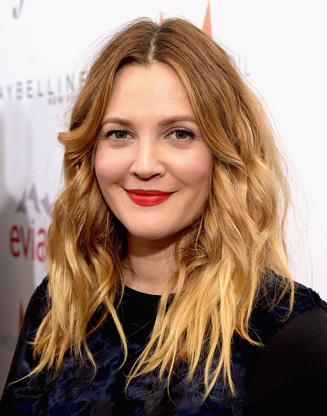 """Drew Barrymore「The DAILY FRONT ROW """"Fashion Los Angeles Awards"""" Show」:写真・画像(1)[壁紙.com]"""