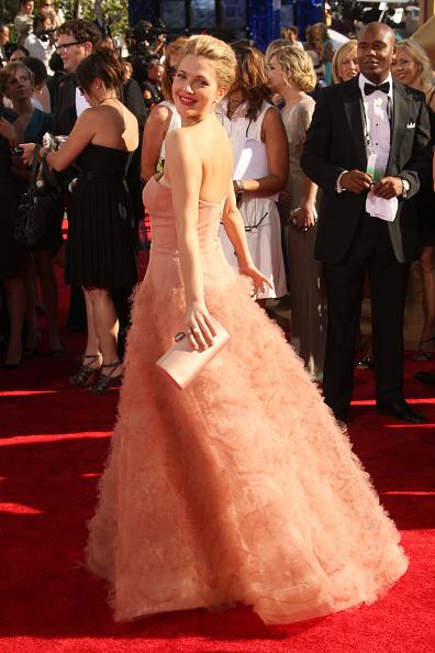 Textured Effect「61st Annual Primetime Emmy Awards - Arrivals」:写真・画像(9)[壁紙.com]
