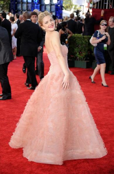 Tulle Netting「61st Annual Primetime Emmy Awards - Arrivals」:写真・画像(3)[壁紙.com]