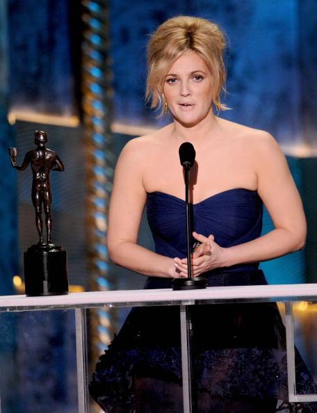 Grey Gardens「16th Annual Screen Actors Guild Awards - Show」:写真・画像(16)[壁紙.com]