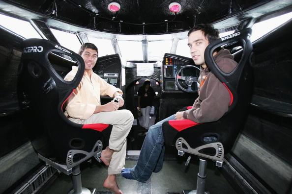 Canola「Auckland International Boat Show」:写真・画像(15)[壁紙.com]