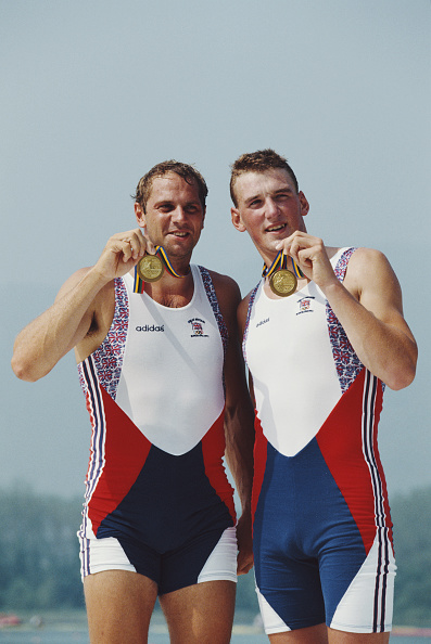 Rowing「XXV Olympic Summer Games」:写真・画像(14)[壁紙.com]