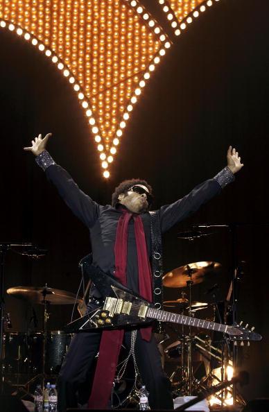 Human Arm「Lenny Kravitz Plays Brixton Academy」:写真・画像(1)[壁紙.com]