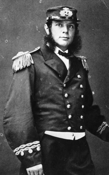 Facial Hair「Victorian Sailor」:写真・画像(10)[壁紙.com]