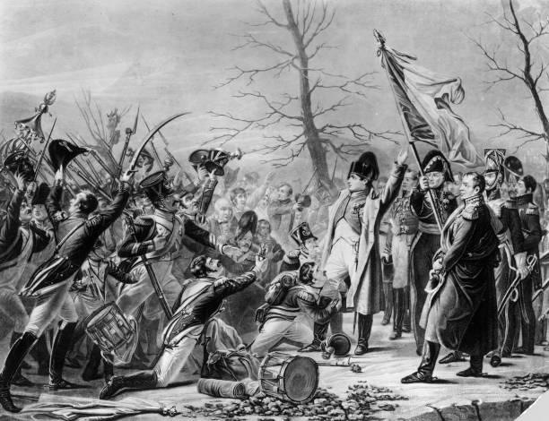 Bonaparte's Comeback:ニュース(壁紙.com)