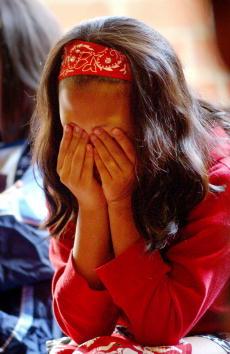 Parent「15 Children and Teachers Hit by Car」:写真・画像(1)[壁紙.com]