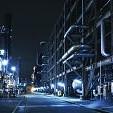 工場 夜景壁紙の画像(壁紙.com)