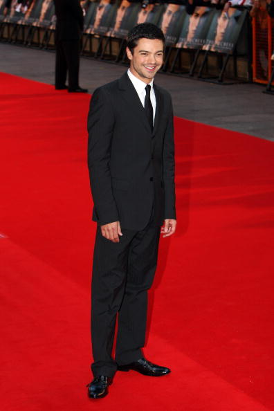 Hair Stubble「The Duchess - UK Film Premiere - Arrivals」:写真・画像(14)[壁紙.com]