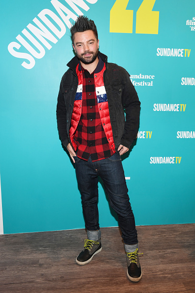 Dominic Cooper「2018 Sundance Film Festival Official Kickoff Party Hosted By SundanceTV」:写真・画像(14)[壁紙.com]