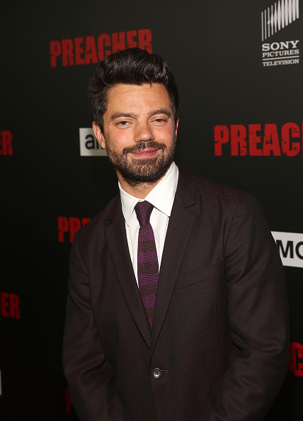 "Dominic Cooper「Los Angeles Premiere of AMC's ""Preacher""」:写真・画像(19)[壁紙.com]"