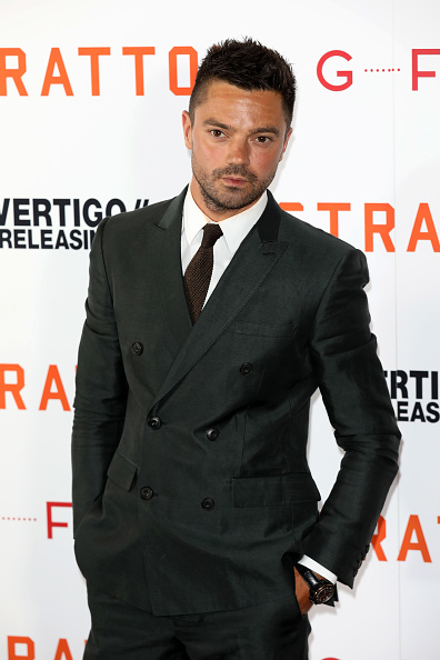 Dominic Cooper「'Stratton' UK Premiere - Red Carpet Arrivals」:写真・画像(15)[壁紙.com]