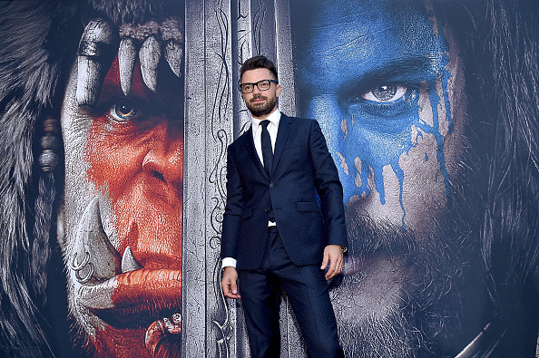 "Event「Premiere Of Universal Pictures' ""Warcraft"" - Red Carpet」:写真・画像(14)[壁紙.com]"