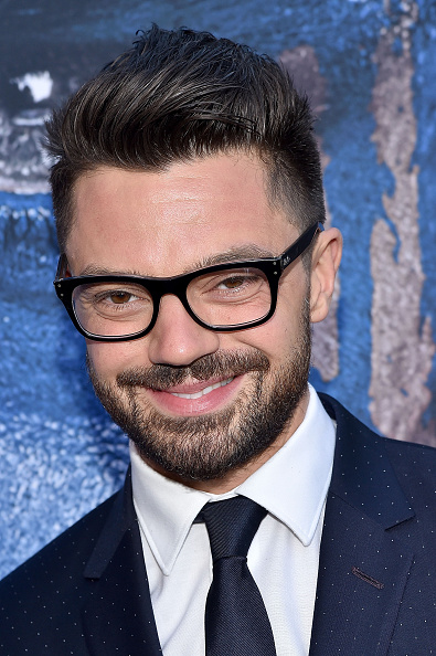 "Dominic Cooper「Premiere Of Universal Pictures' ""Warcraft"" - Red Carpet」:写真・画像(7)[壁紙.com]"