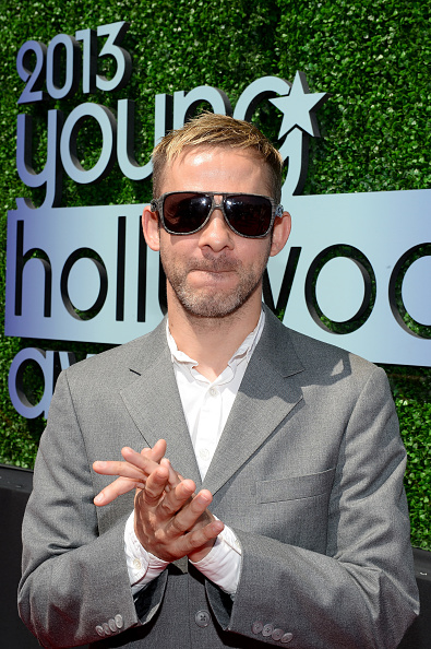 Michael Red「2013 Young Hollywood Awards Presented By Crest 3D White And SodaStream / The CW Network - Red Carpet」:写真・画像(3)[壁紙.com]