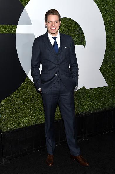 Jason Kempin「GQ Men Of The Year Party - Arrivals」:写真・画像(19)[壁紙.com]