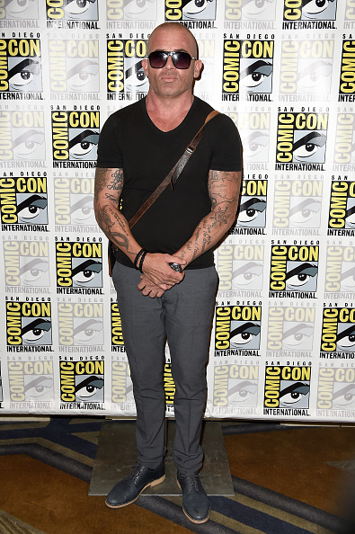 24 レガシー「Comic-Con International 2016 - Fox Action Showcase: 'Prison Break' And '24: Legacy' - Press Line」:写真・画像(18)[壁紙.com]